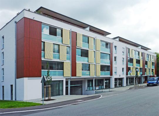 sai sulger architekten gmbh goetheplatz 2 88214 ravensburg. Black Bedroom Furniture Sets. Home Design Ideas